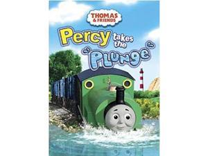 Thomas & Friends: Percy Takes A Plunge