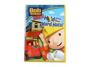 Bob the Builder: Hold on to Your Hard Hats (DVD) Greg Proops, Rob Rackstraw, Kate Harbour, Rupert Degas