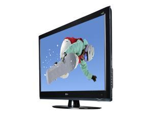 "LG 55"" 1080p 120Hz LCD HDTV 55LH40"