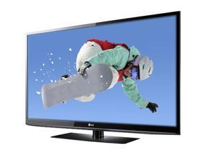 """LG  50""""  720p 600Hz Plasma HDTV 50PJ350"""