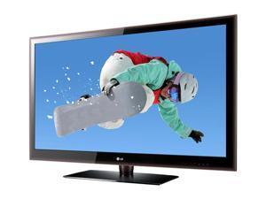 "LG 47"" 1080p 240Hz LED-LCD HDTV 47LX6500"