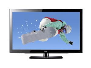 """LG 60"""" 1080p 120Hz LCD HDTV 60LD550"""