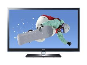 "LG 65"" 3-D Ready 1080p 120Hz LED-LCD HDTV 65LW6500"
