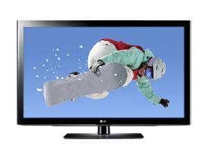 """LG 46"""" 1080p 120Hz LCD HDTV 46LD550"""