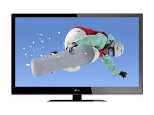 """LG 47"""" 1080p 120Hz LED-LCD HDTV 47LV4400"""