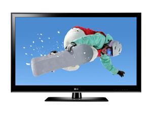 """LG 50"""" 1080p 600Hz Plasma HDTV 50PV400"""