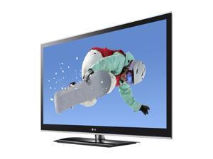 """LG 50"""" Class (49.9"""" Diag.) 1080p 600Hz Smart 3D Plasma HDTV 50PZ950"""