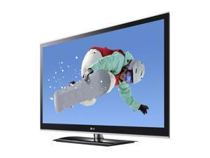 """LG 60"""" Class (59.8"""" Diag.) 1080p 600Hz 3D Smart Plasma HDTV 60PZ950"""