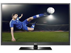"LG Electronics LG 50"" 1080p 600Hz Plasma HDTV 50PV450C"