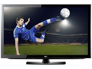 "LG EzSign 47"" 1080p LCD HDTV 47LD452B"