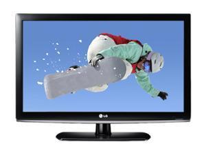 "LG 26"" 720p 60Hz LCD HDTV 26LD352C"