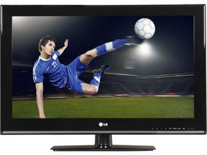 "LG 32"" Class 720p 60Hz LCD HDTV 32CS460"