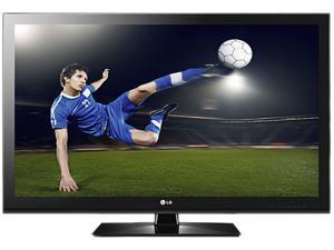 "LG 47"" Class ( 47"" Diag.) 1080p 120Hz LCD HDTV 47CS570"