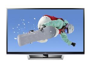 "LG 42"" 720p 600Hz Plasma HDTV 42PM4700"