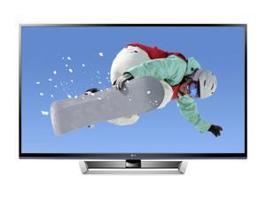 "LG 50"" Class ( 49.9"" Diag.) 720p 600Hz Plasma HDTV 50PM4700"