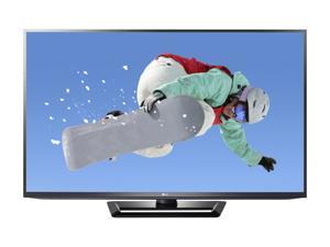 "LG 50"" Class ( 49.9"" Diag.) 1080p 600Hz Plasma HDTV 50PM6700"