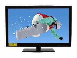 "LG 42"" (42.0"" Diag.) 1080p 60Hz LED HDTV 42LS3400"
