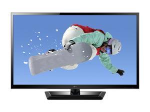 """LG 47"""" Class (46.9"""" Diag.) 1080p 120Hz LED HDTV 47LS4600"""