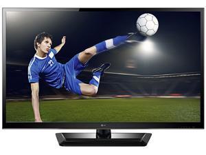 "LG 55"" 1080p 120Hz LED-LCD HDTV                                                                                        55LS4600"
