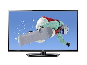 "47"" 1080p 120Hz LED-Backlit Smart LCD HDTV 47LS5700"