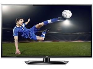 "LG 60"" Class 1080p 120Hz LED-LCD Smart TV 60LS5700"