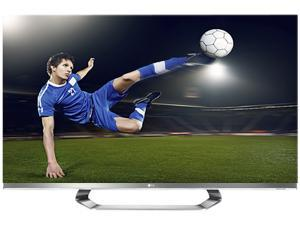 "LG 47"" Class 1080p 240Hz LED-LCD Cinema 3D Smart TV 47LM8600"