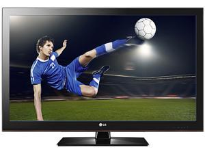 "LG 47"" 3-D Ready 1080p 60Hz LCD HDTV 47CM565"