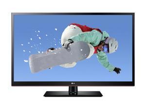 "LG 47"" 1080p 120Hz LED HDTV 47LS4500"