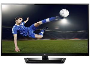 "LG 55"" 1080p 120Hz Cinema 3D LED TV 55LM4600"