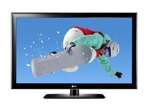 """LG 47"""" 1080p 120Hz LCD HDTV 47LK520"""