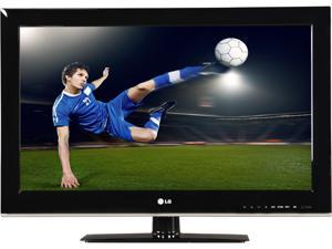"LG Class 32"" (31.5"" Measured Diagonally) 720p 60Hz LED-LCD HDTV 32LS349C"