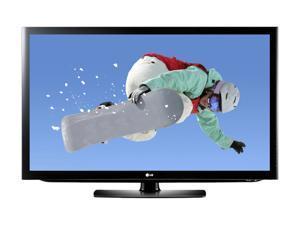 """LG 47"""" 1080p 120Hz LCD HDTV 47LD500"""