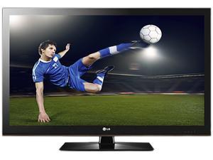 "LG 47"" Class (46.9"" diagonal) 3-D Ready 1080p 60Hz LCD HDTV 47CM565"