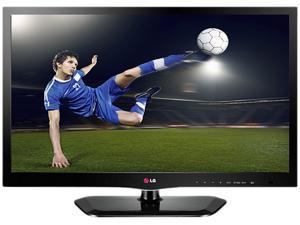 "LG 26"" Class (26.0"" diagonal) 720p 60Hz LED-LCD HDTV 26LN4500"