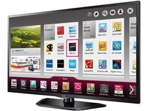 "LG 39"" Class 1080p 120Hz Smart LED TV – 39LN5700"