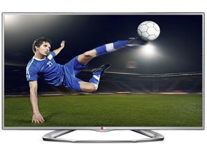 "LG 60 Class (59.5"" Actual size) 1080p 120Hz LED-LCD HDTV 60LN6150"