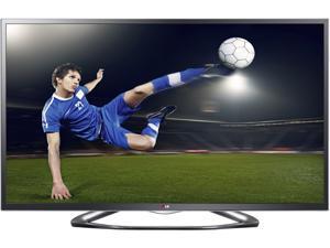 "LG 60"" 1080p 120Hz LED-LCD HDTV 60GA6400"