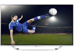 "LG 47"" Class (46.9"" diagonal) 1080p TruMotion 240hz Cinema 3D Smart TV - 47LA7400"