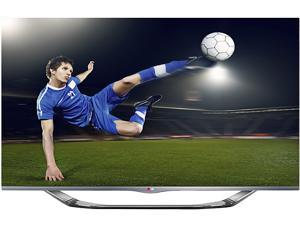 "LG 55"" Class (54.6"" diagonal) 1080p TruMotion 240hz Cinema 3D Smart TV - 55LA7400"