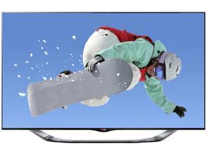 """LG 55"""" 1080p 240Hz LED-LCD HDTV 55LA8600"""