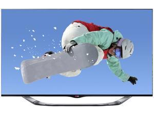 """LG 60"""" 1080p 240Hz LED-LCD HDTV 60LA8600"""