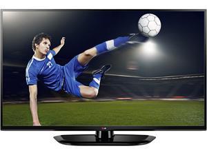"LG 50"" 720p 600Hz Plasma HDTV 50PN4500"