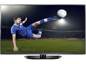 "LG 60"" Class 1080p 600Hz Plasma TV – 60PN6500"