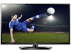 "LG 60"" Class (59.8"" Diagonal) 1080p 120Hz LED-LCD HDTV 60LS5750"