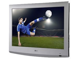 """LG 22"""" LCD HDTV 22LG3DDH-RB"""