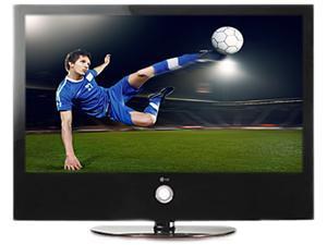 "LG  Scarlet 47"" 1080p 120Hz LCD HDTV -47LG60 (LG recertified Grade A)"