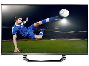"""LG 55"""" 1080p 120Hz LED-Backlit Cinema 3D Smart LCD HDTV 55LM6400"""