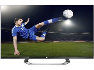 "LG 55"" Class (54.6"" Diag.) 1080p 240Hz LED-LCD HDTV - 55LM7600"