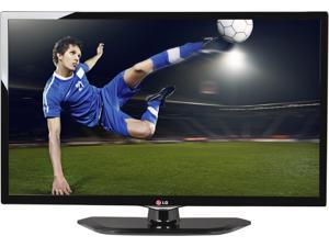 "LG 32"" Class (31.5"" diagonal) 720p 60Hz LED-LCD HDTV - 32LN530B (LG recertified Grade A)"