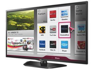 "LG 50"" 1080p 60Hz LED-LCD HDTV - 50LN5750"